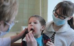 В Минздраве не планируют заменять педиатров врачами общей практики