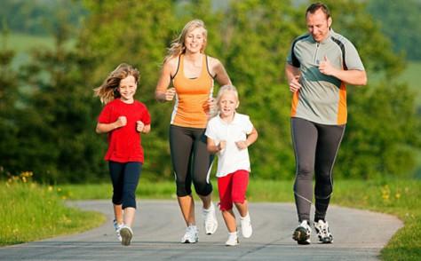 Физическая активность ребенка зависит от образа жизни матери