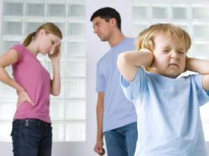 Родительский стресс связан с ожирением у детей