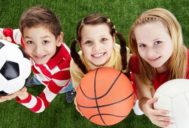 Физкультура улучшает состояние памяти у детей