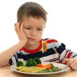 15 основных принципов детского питания
