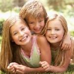 Всегда ли первенцы умнее других детей?