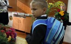Ношение школьного рюкзака вредит здоровью детей