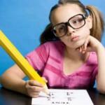 Желание детей учиться зависит от ген родителей