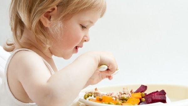 Питание ребенка при аллергии: важные нюансы