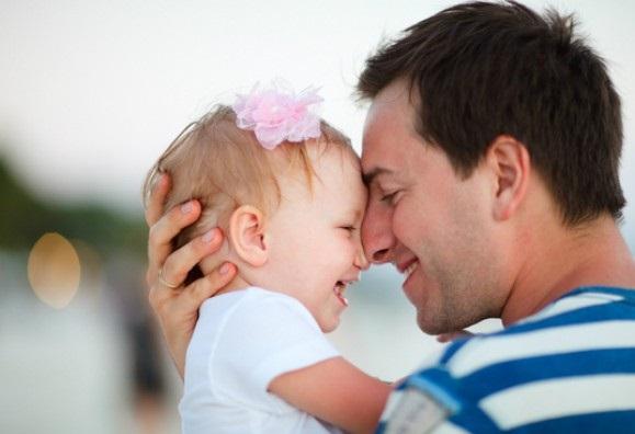Установлена связь между весом отца и полом будущего ребенка