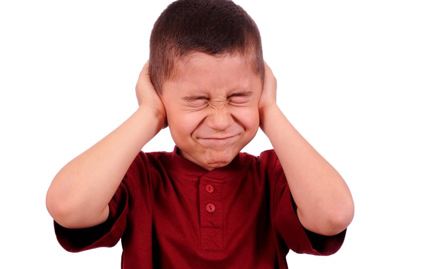 Шум ухудшает способность детей к обучению