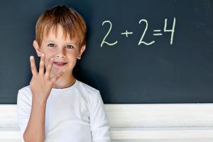 Занятия с репетитором помогут избавиться от страха перед математикой