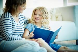 Сказки помогают детям быстрее развиваться – ученые
