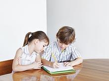 Старший ребенок в семье — самый умный, показало исследование