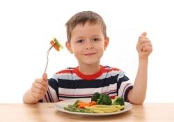 Полноценный завтрак – залог хороших оценок