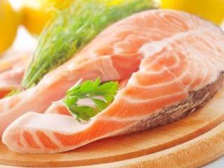 Рыба: страховка от детской аллергии