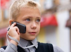 Дети становятся слабее из-за планшетов и телефонов