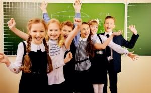 Эксперты: дети должны учиться с утра