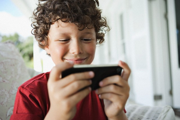 Мобильники угрожают здоровью детей?