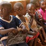 Дети из небольших семей живут дольше, выяснили специалисты