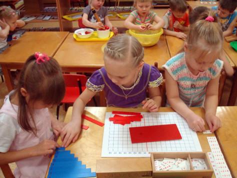 Большие группы в детских садах вредят здоровью детей