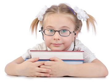 Обнаружена связь между некорректируемыми нарушениями зрения у ребенка и риском развития у него СДВГ
