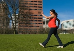 Полезно ли беременным женщинам заниматься физкультурой?