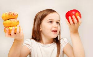 Отказ от сахара на 10 дней укрепит здоровье ребенка