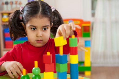 Средства от насекомых негативно влияют на умственное развитие детей