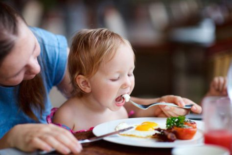 Слишком разборчивые в еде дети чаще болеют психическими расстройствами