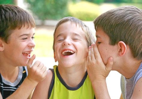 Многоязычная среда улучшает коммуникативные навыки ребенка
