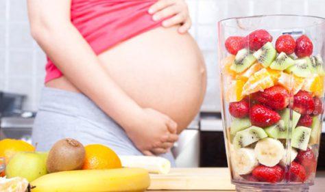 Ученые призывают беременных женщин отказаться от фруктозы