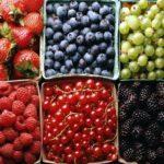 10 продуктов, от которых умнеют дети