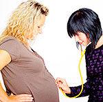 Риск осложнений во время беременности зависит от пола будущего ребенка