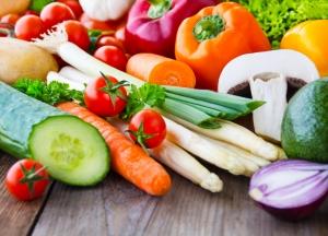 Дети 21-го века не знают, зачем есть овощи