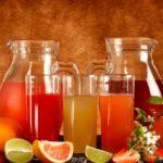 Фруктовые соки не вредят здоровью детей