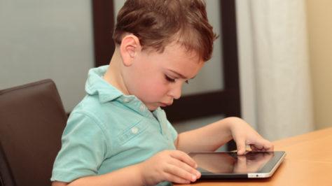 Планшеты могут упростить процесс диагностики аутизма