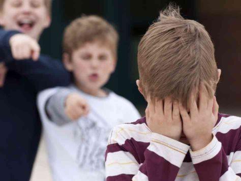 Унижение в школе оказывают решающее воздействие на психику