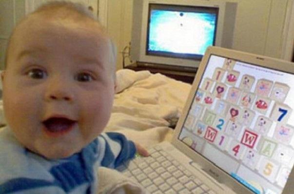 Ученые назвали возраст, в котором дети могут запоминать слова