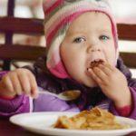 Почему дети привередливы в еде? – ответ ученых