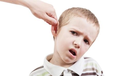 Ранние физические наказания провоцируют плохое поведение ребенка в будущем