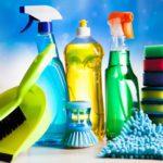Компания Блеск на 5 – уборка квартир и иные клининг услуги по лояльной цене