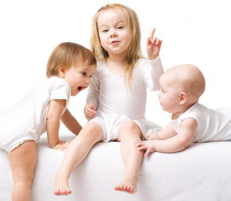 Младшие дети в семье глупее первенцев