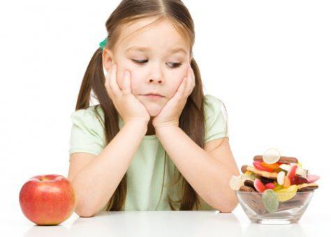 Расстройства пищевого поведения у подростков