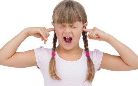 У большинства современных детей повреждена психика