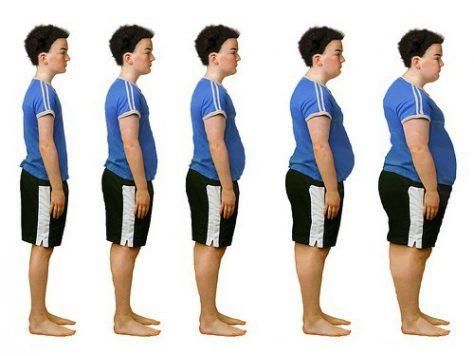 Для профилактики детского ожирения важен режим