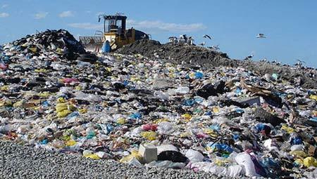 Проблема вечного мусора: что и куда выкидывать?