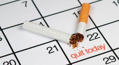 Бросаю курить через сколько станет легче?