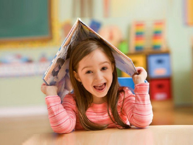 IQ ребенка может быть серьезно увеличен за счет диеты и дошкольного образования