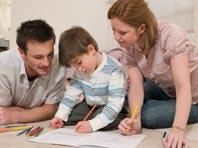 Психологи вывели теорию о правильном подходе в воспитании детей