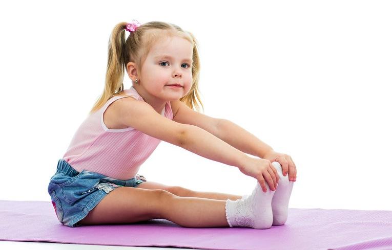 Чрезмерная гибкость у детей: хорошо или плохо