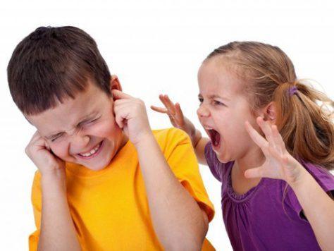 Агрессивных детей отправят к врачу?