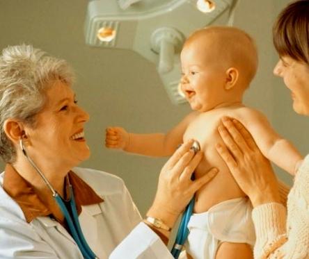 Дефицит железа у детей провоцирует психиатрические нарушения