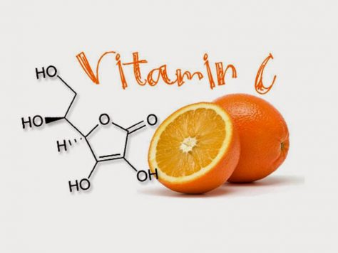 Дефицит витамина C во время беременности плохо влияет на развитие головного мозга ребенка